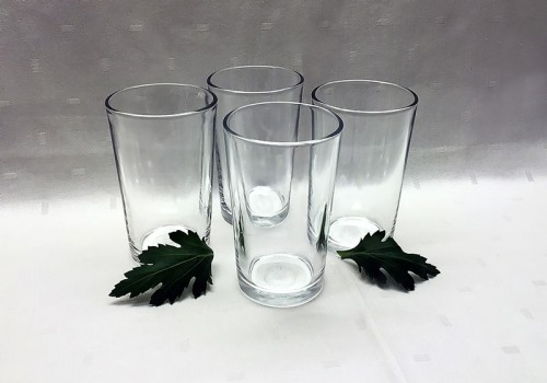 Selterglas