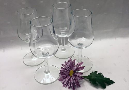 Vitvinsglas